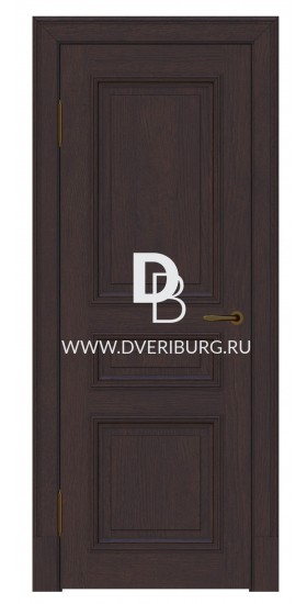 Межкомнатная дверь E07 Венге