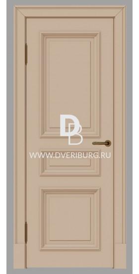 Межкомнатная дверь E07 Tortora