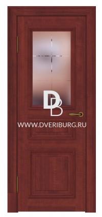 Межкомнатная дверь E08 Вишня