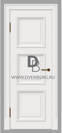 Межкомнатная дверь E09 Белый