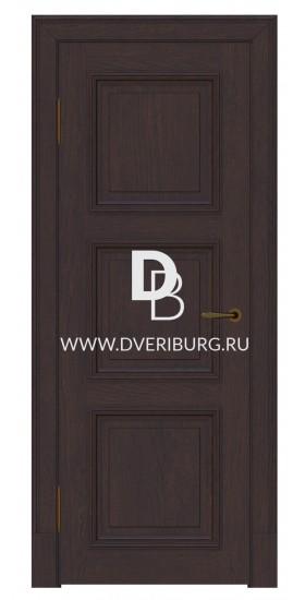Межкомнатная дверь E09 Венге