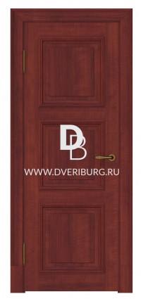 Межкомнатная дверь E09 Вишня