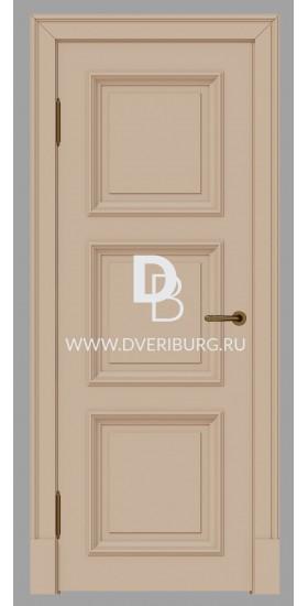 Межкомнатная дверь E09 Tortora