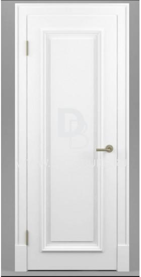 Накладка на металлическую дверь E01 Серия Е-classic