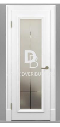 Межкомнатная дверь E02 Серия Е-classic