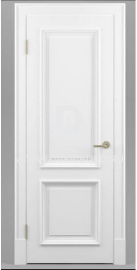 Межкомнатная дверь Е03 с патиной и эффектом старения Серия Е-classic