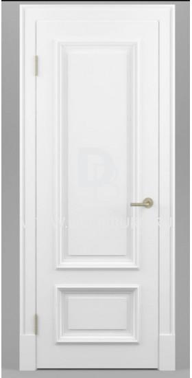 Межкомнатная дверь Е05 с патиной и эффектом старения Серия Е-classic