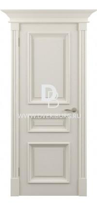 Межкомнатная дверь Е07 Патина / Эффект старения