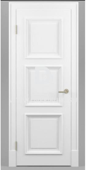 Межкомнатная дверь Е09 с патиной и эффектом старения Серия Е-classic