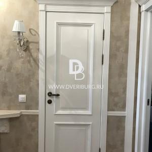 Межкомнатная дверь Е3 Серия E-classic