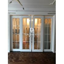 Раздвижные / откатные двери