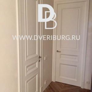 Межкомнатная дверь С7 высотой 2500 мм