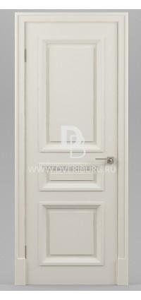Межкомнатная дверь С07 Коллекция NEOCLASSIC