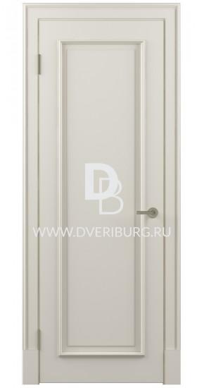 Накладка на металлическую дверь P01 Серия P-classic
