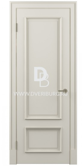 Накладка на металлическую дверь P05 Серия P-classic