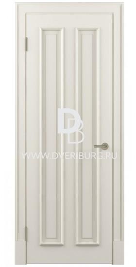 Накладка на металлическую дверь P07 Серия P-classic